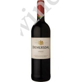 DIMERSDAL PINOTAGE, 2011