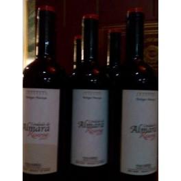 Caja 6 botellas Condado de Almara reserva 2007