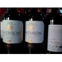 6 botellas Ontañon reserva 2004 D.A.Ca Rioja