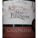 LES MAS DES FLAUZIERES-GIGONDAS