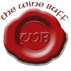 Logo The Wine Buff