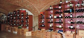 THE WINE BUFF PLASENCIA