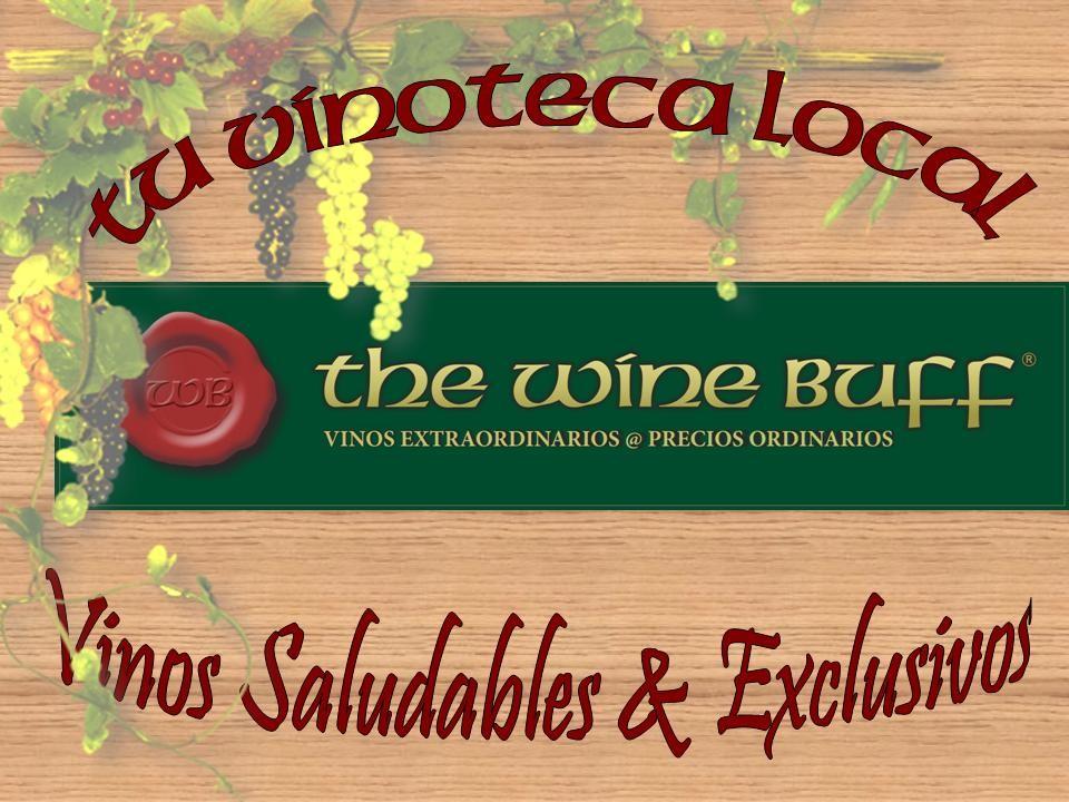 vinoteca local